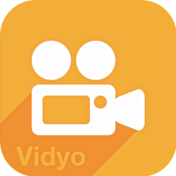 vidyo-screen-recorder