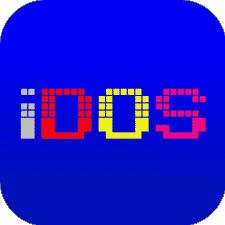 iDos-ios-dos-emulator